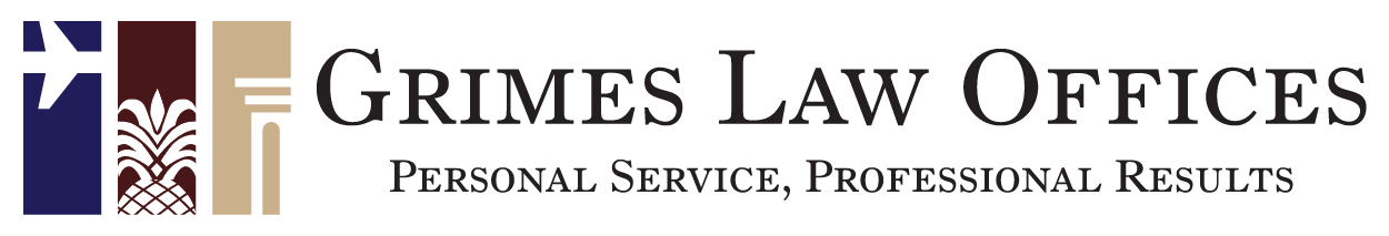 Grimes Law Offices, LLC